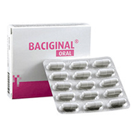 BACIGINAL® ORAL