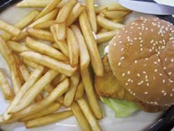 burger-and-chips