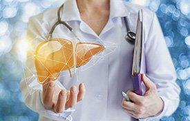 Doença-hepática