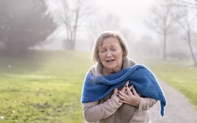 Variações bruscas de temperatura aumentam risco de ataque cardíaco