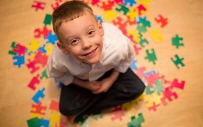 Descoberta proteína essencial para o desenvolvimento do autismo