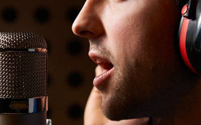 Rastreio nacional da voz artística avaliou mais de 700 pessoas