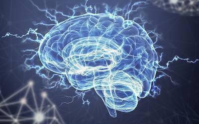 Dispositivo wireless eficaz na estimulação cerebral da Parkinson