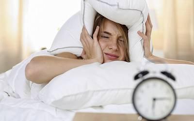 Portugueses estão a dormir pouco e mal