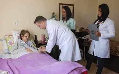 CHUCB da Cova da Beira iníciou projeto de hospitalização domiciliária