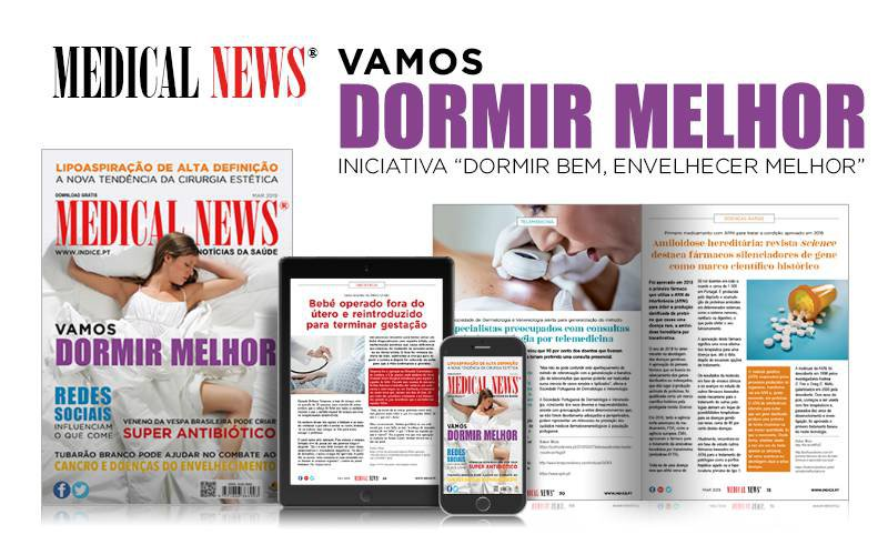 A Tupam acaba de publicar Nova Edição do Magazine Medical News