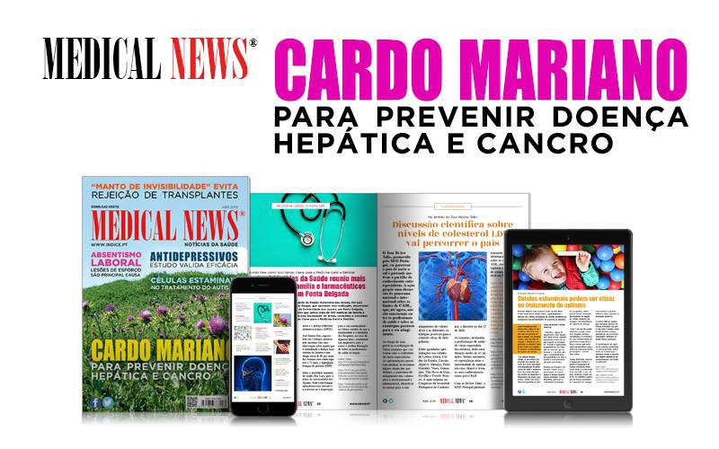 A Tupam publica Nova Edição do Magazine Medical News