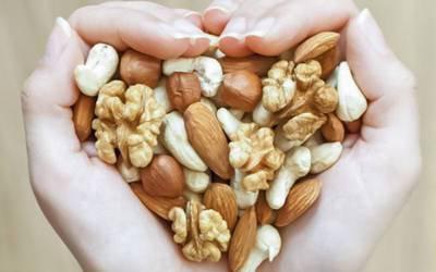 Consumir frutos de casca rija melhora função sexual