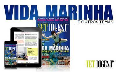 A Tupam deu a público nova Edição do Magazine Vet Digest