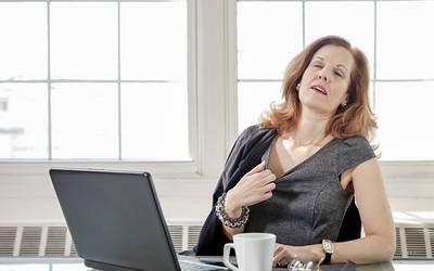 Menopausa afeta 1/4 das mulheres a nível profissional