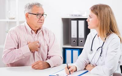 Iniciativa alerta para importância do diagnóstico precoce da DPOC