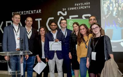 Start-up nacional conquista terceiro lugar no programa Headstart