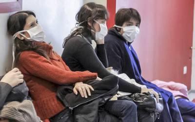 Casos de gripe aumentam no país