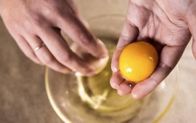 Descubra os benefícios da gema de ovo para a saúde