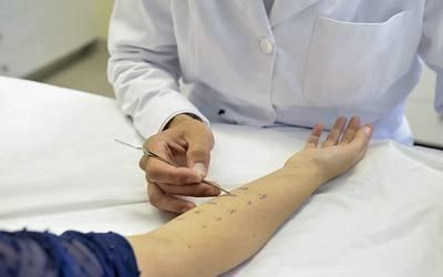 Diagnóstico precoce e preciso é fundamental em caso de alergia