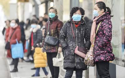 DGS está a acompanhar de perto surto de coronavírus na China