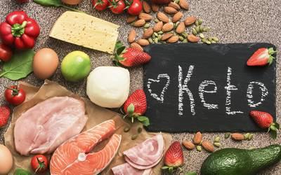 Dieta cetogénica deve ser seguida durante pouco tempo