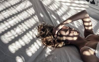 Ausência de sexo associada a menopausa precoce