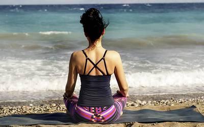 Meditação pode melhorar saúde psicológica e bem-estar